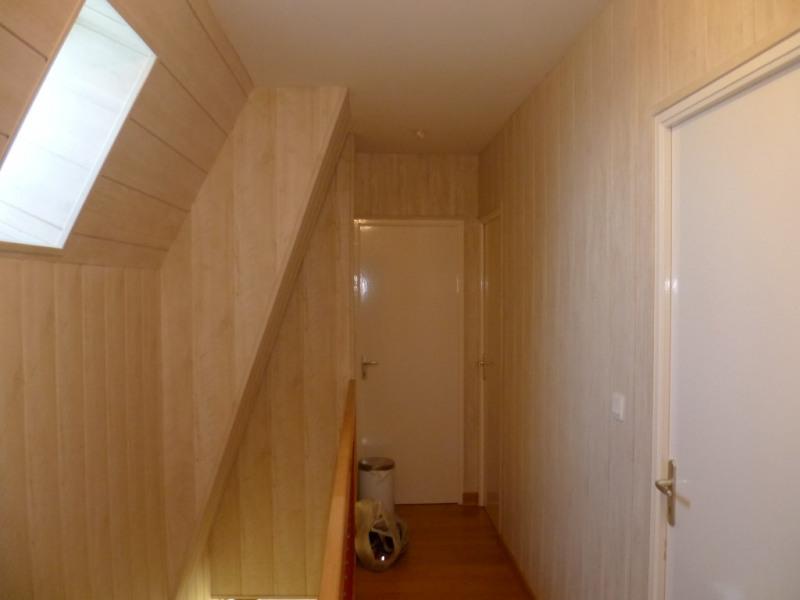 Investment property house / villa Bazouges la perouse 267500€ - Picture 7