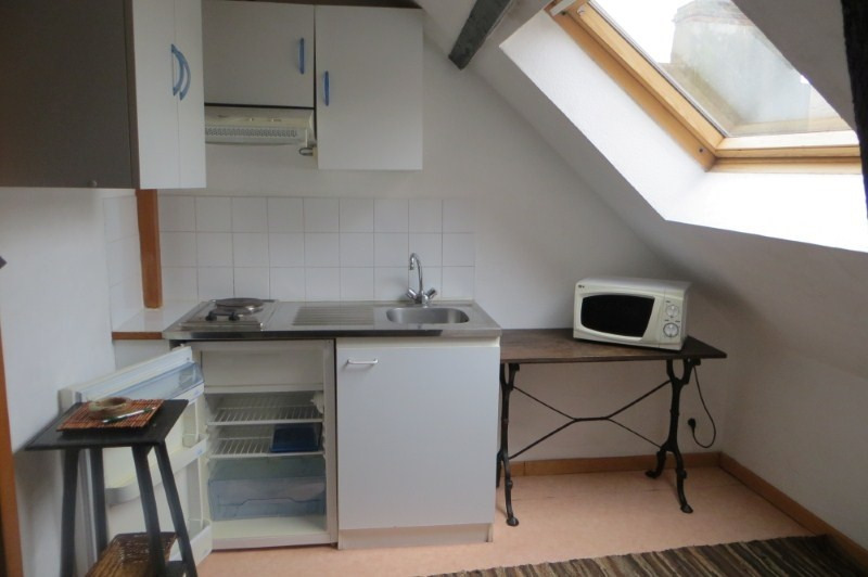 Location appartement Moulins 320€ CC - Photo 3