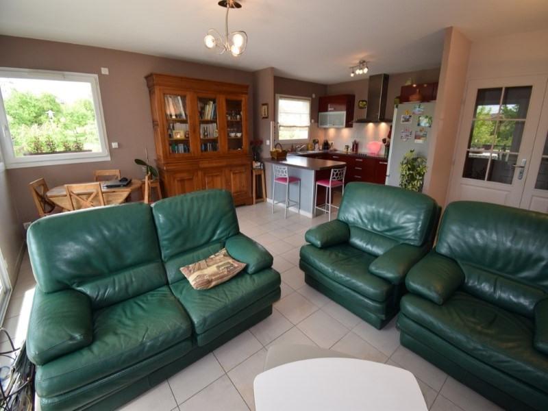 Sale apartment Villaz 294000€ - Picture 8