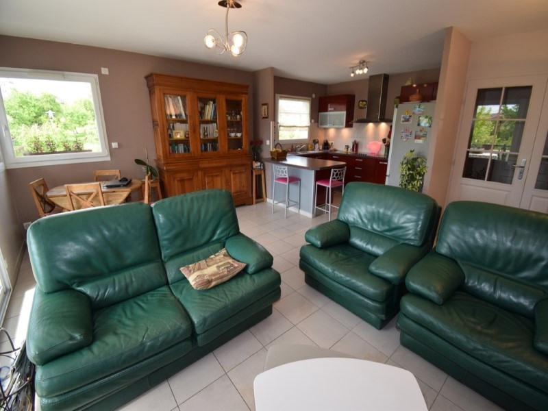 Vente appartement Villaz 294000€ - Photo 8