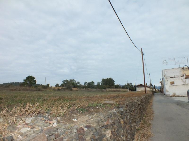 Venta  terreno Rosas-espolla 40000€ - Fotografía 2
