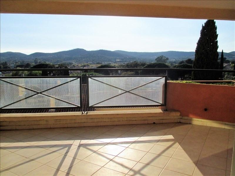 Vente appartement Bormes les mimosas 295000€ - Photo 3