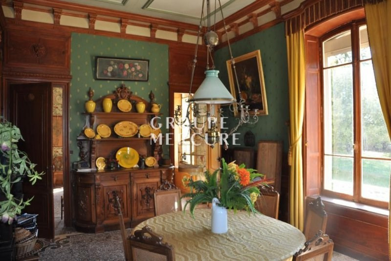 Deluxe sale house / villa Pont de vaux 610000€ - Picture 8