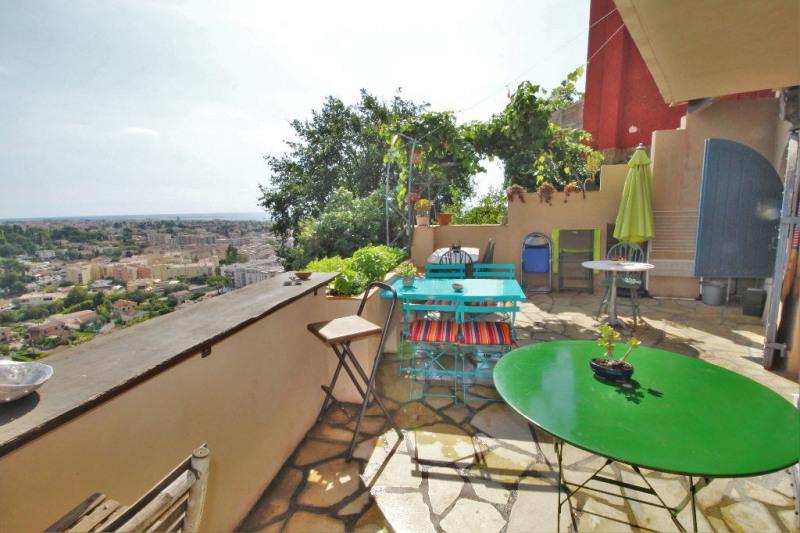 Vente maison / villa Cagnes sur mer 472000€ - Photo 2