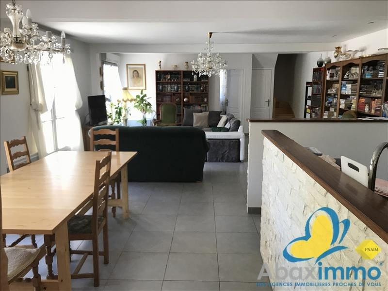 Sale house / villa Potigny 217 900€ - Picture 4