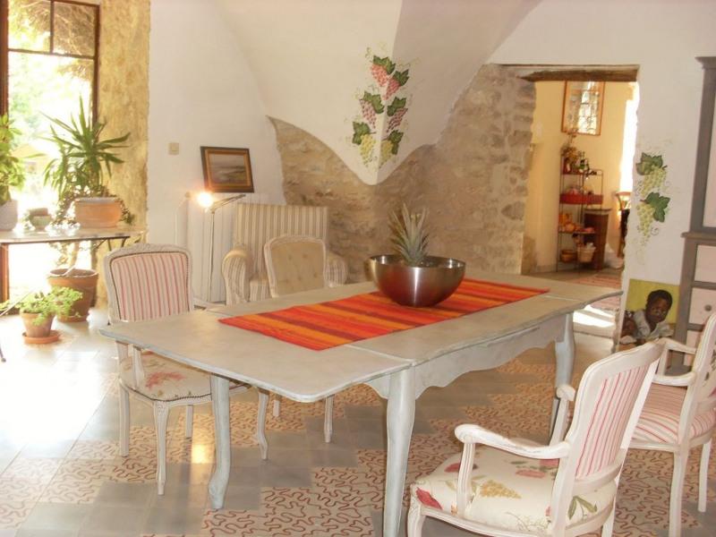 Sale house / villa La motte d'aigues 550000€ - Picture 10
