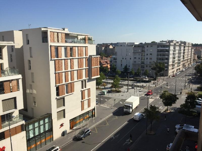 Locação apartamento Villeurbanne 756€ CC - Fotografia 1