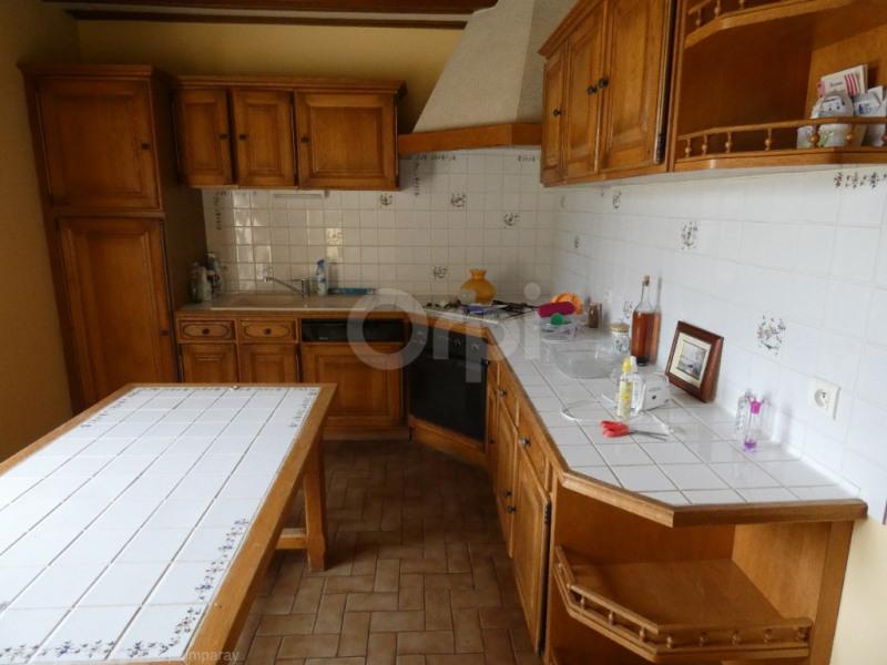 Sale house / villa Etrepagny 189000€ - Picture 5