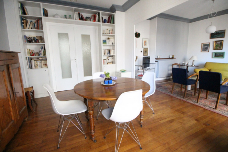 Grenoble place gustave rivet T4 87m²