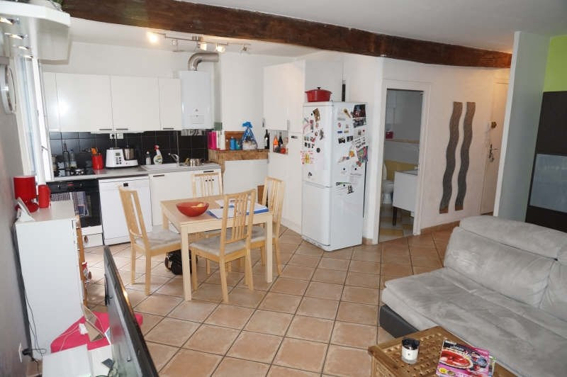 Vente appartement Vienne 95 000€ - Photo 4