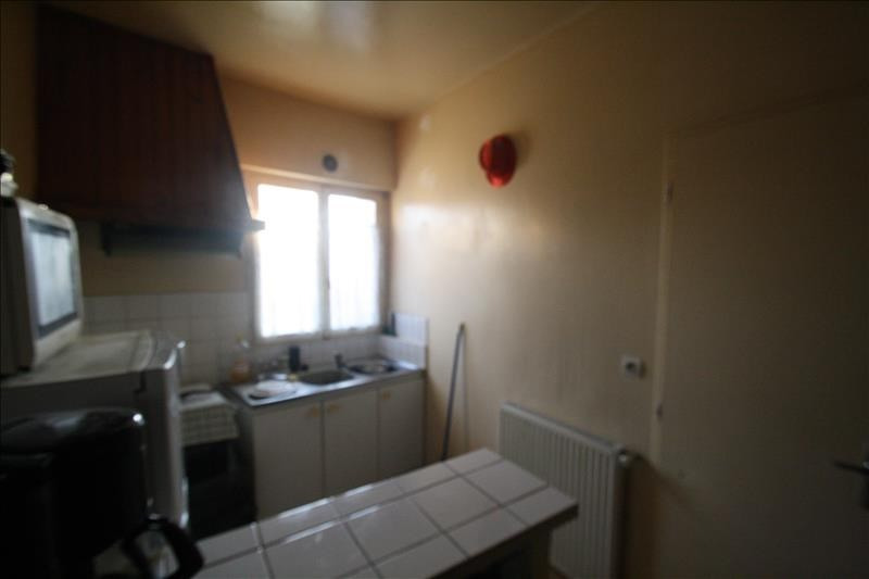 Vente appartement Crouy sur ourcq 76 000€ - Photo 3