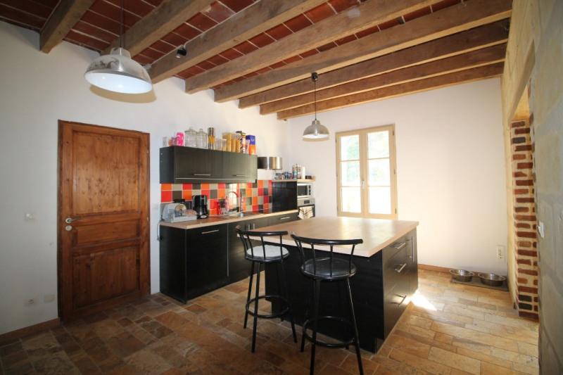 Vente maison / villa La chartre sur le loir 193500€ - Photo 5