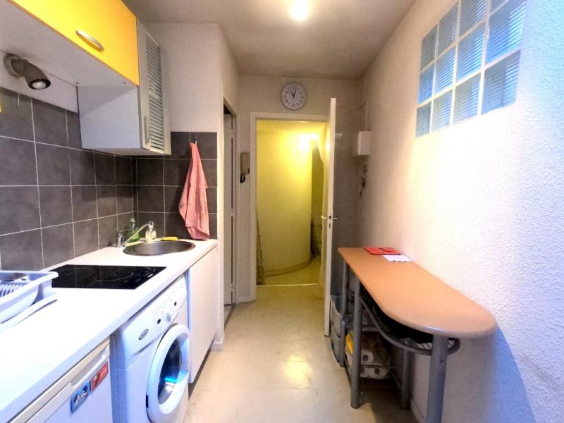 Location appartement Les milles 587€ CC - Photo 5