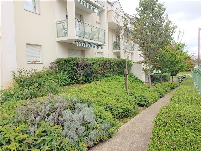 Sale apartment Châtillon 325 500€ - Picture 1