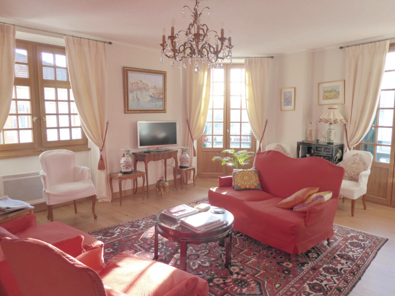 Sale apartment Saint-jean-de-luz 1 050 000€ - Picture 2