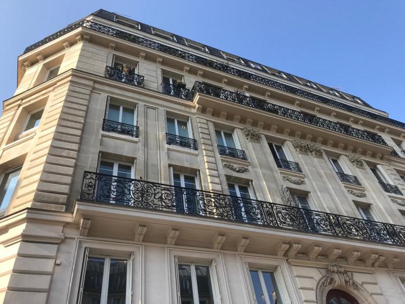 Vente appartement Paris 5ème 636000€ - Photo 2