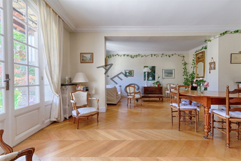 Vente de prestige maison / villa Asnières-sur-seine 1850000€ - Photo 8