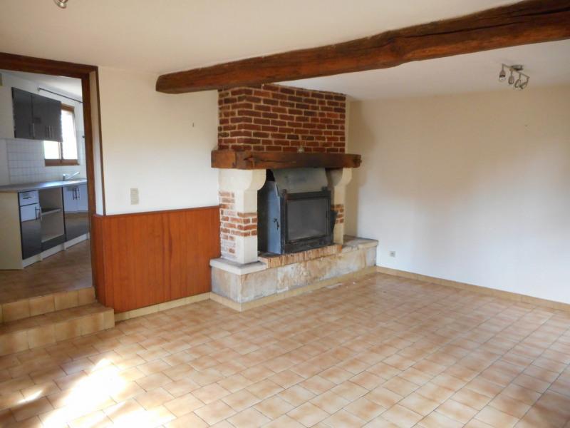 Sale house / villa St pierre sur dives livarot 104400€ - Picture 1
