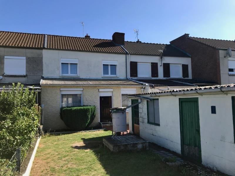 Sale house / villa Cuincy 99000€ - Picture 1