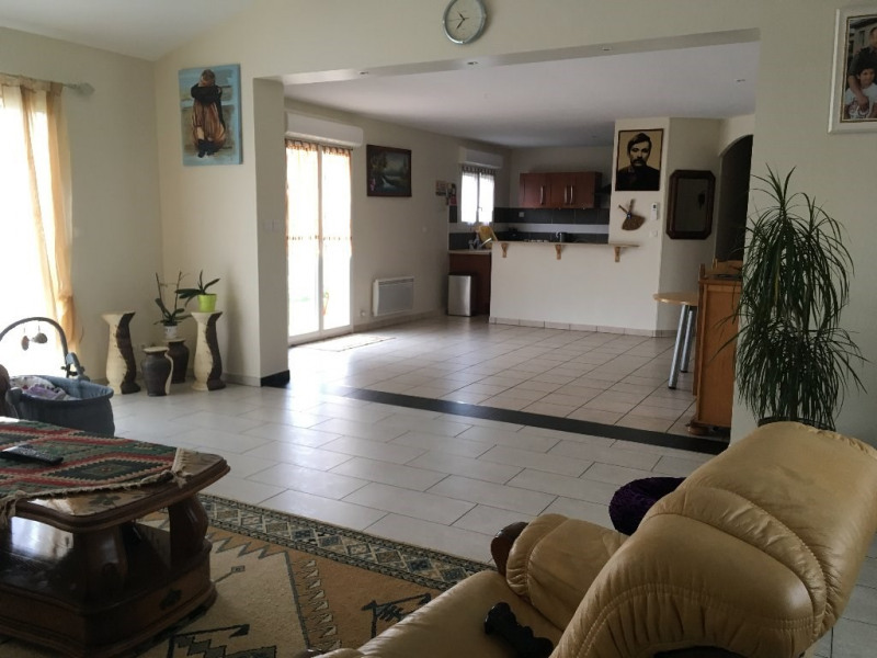 Vente maison / villa Montastruc 10 mn 319000€ - Photo 6