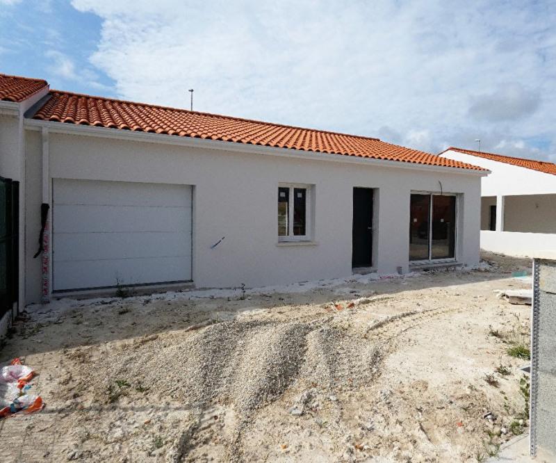 Vente maison / villa Royan 262764€ - Photo 2