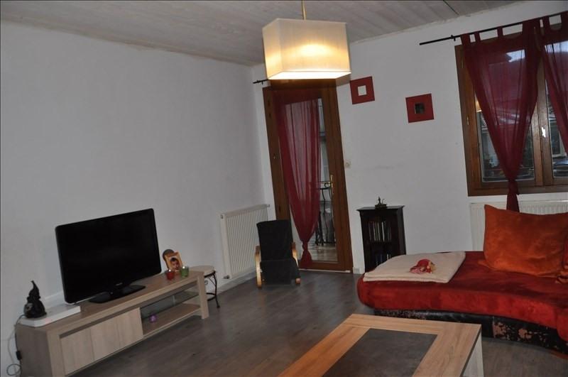 Vente maison / villa Vaux les st claude 169000€ - Photo 14