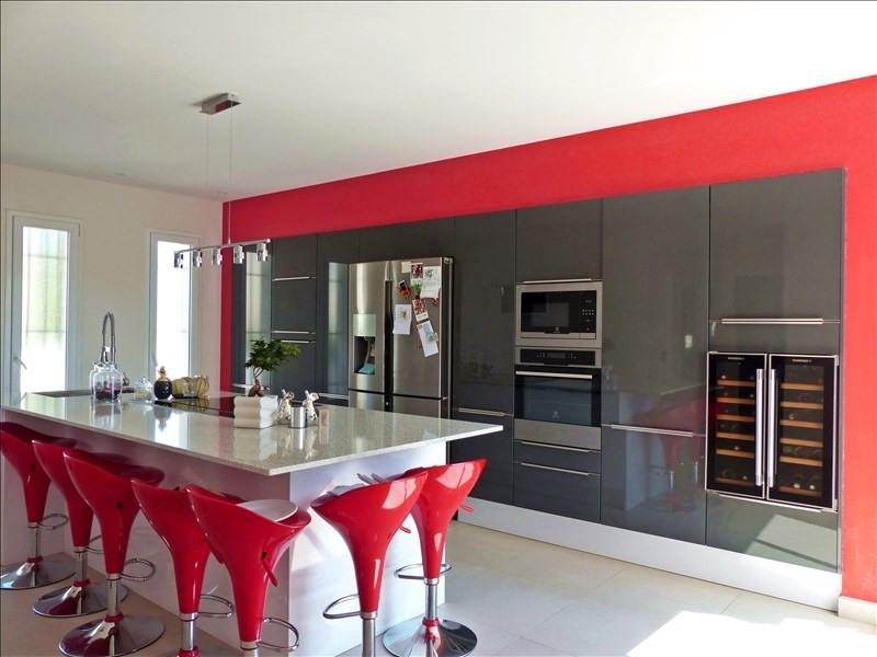 Deluxe sale house / villa Serignan 680000€ - Picture 4