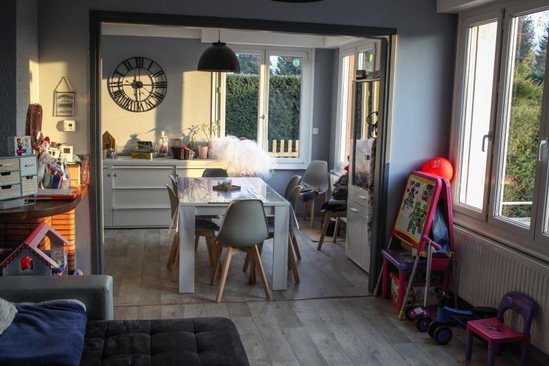 Vente maison / villa Hesdin 132000€ - Photo 2
