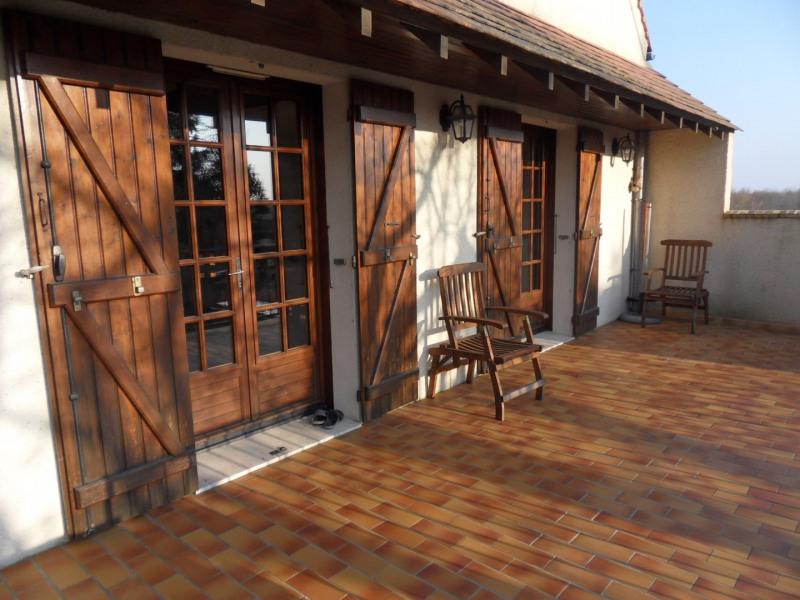 Vente maison / villa Montigny-sur-loing 346500€ - Photo 3