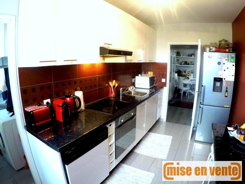 Vente appartement Champigny sur marne 254 000€ - Photo 2