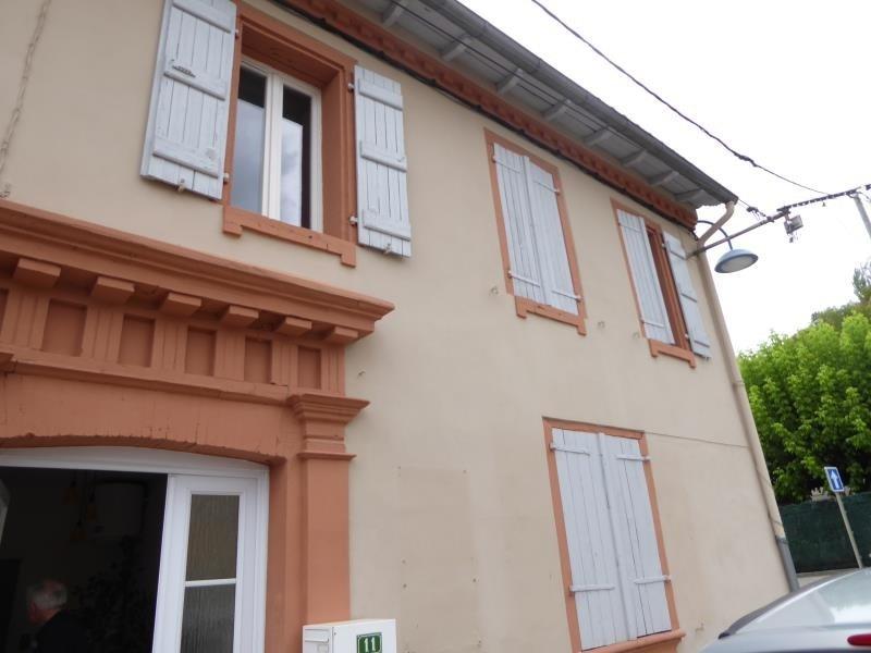 Vente immeuble Corbarieu 136000€ - Photo 1