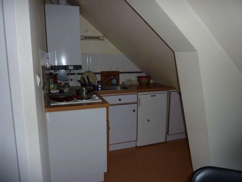 Appartement Pontivy - 24 m²