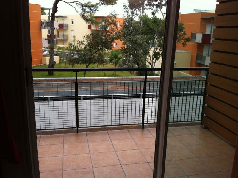Rental apartment Beziers 598€ CC - Picture 2