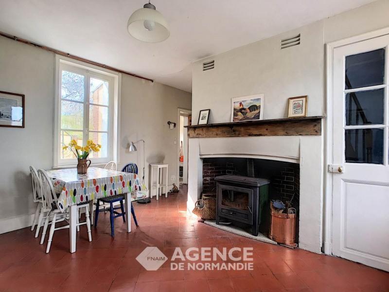 Sale house / villa Montreuil-l'argillé 134000€ - Picture 4