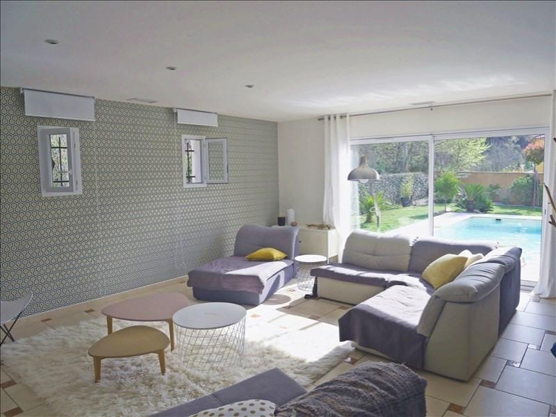 Vente maison / villa Corneilhan 399000€ - Photo 6