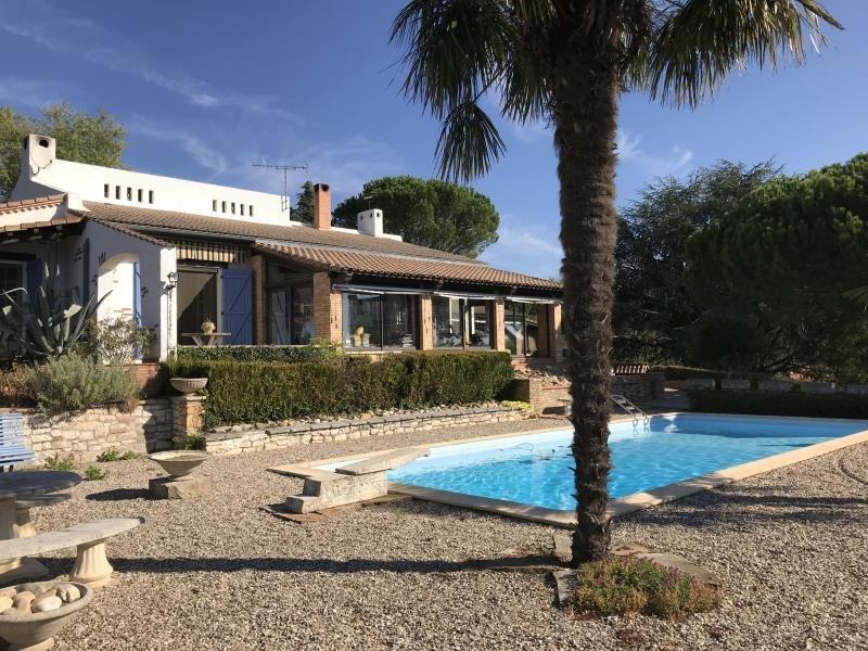 Vente de prestige maison / villa Carmaux 253000€ - Photo 2