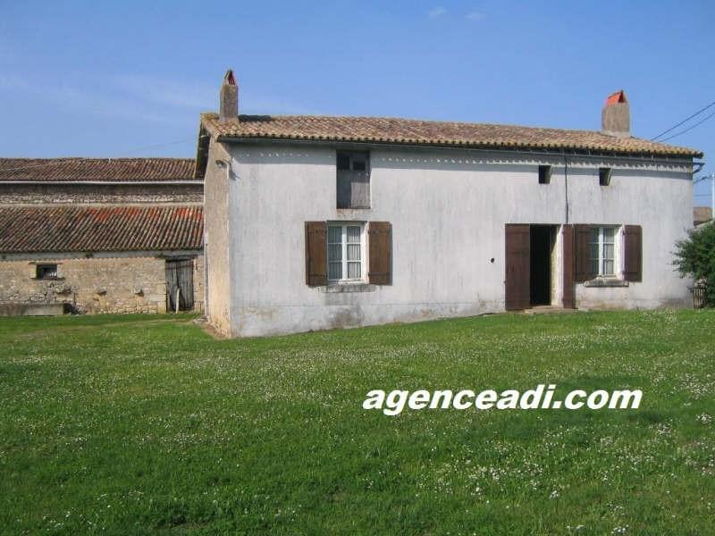 Vente maison / villa Soudan 70200€ - Photo 1