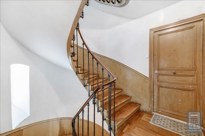 Deluxe sale apartment Paris 18ème 995000€ - Picture 10