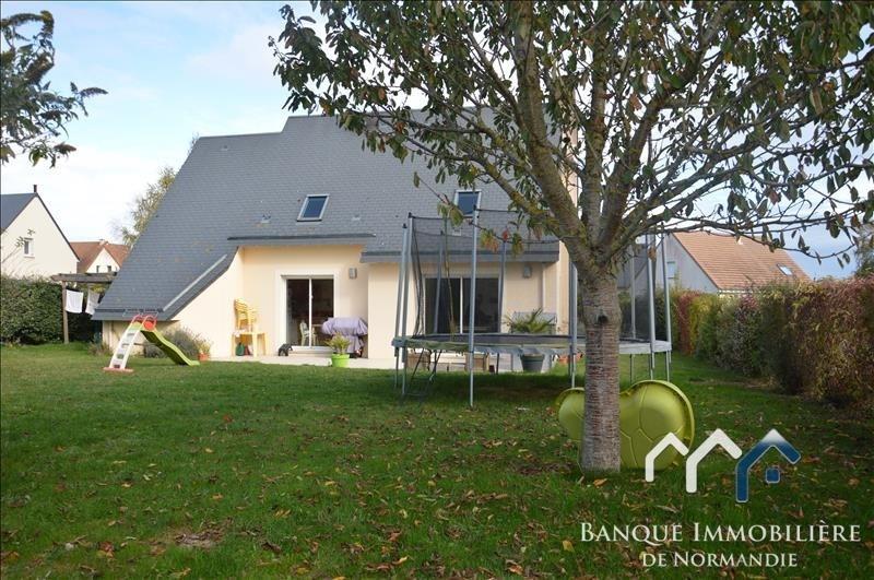 Vente maison / villa Caen 283250€ - Photo 1