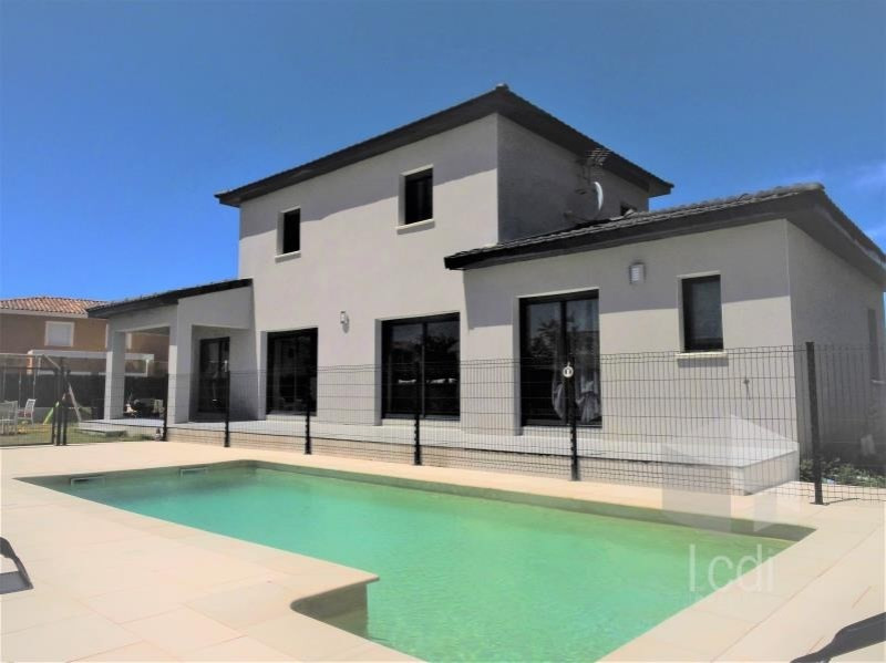 Vente maison / villa Montélimar 365000€ - Photo 1