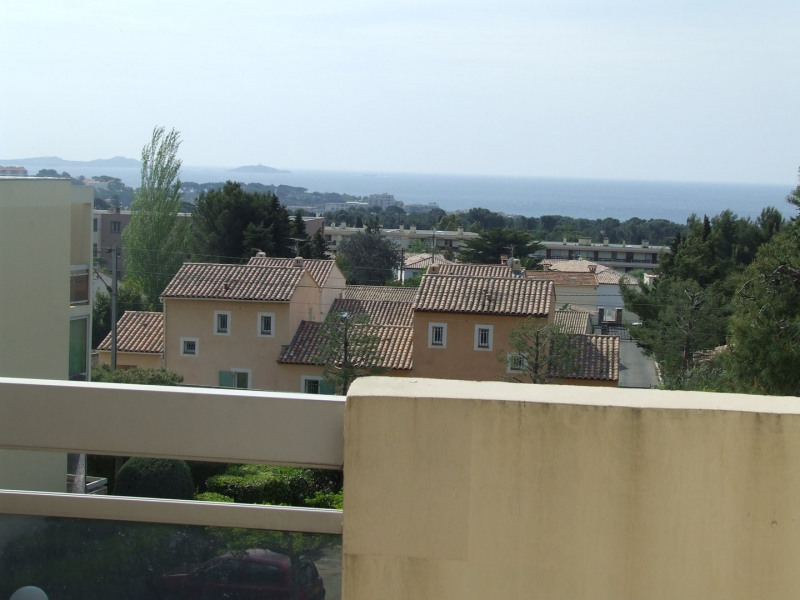 Vacation rental apartment Bandol 320€ - Picture 8