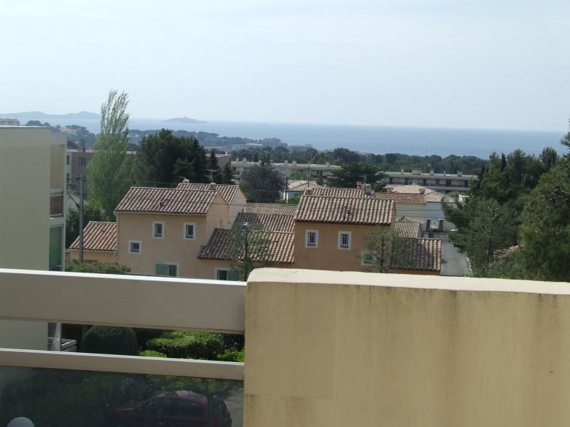 Location vacances appartement Bandol 320€ - Photo 8