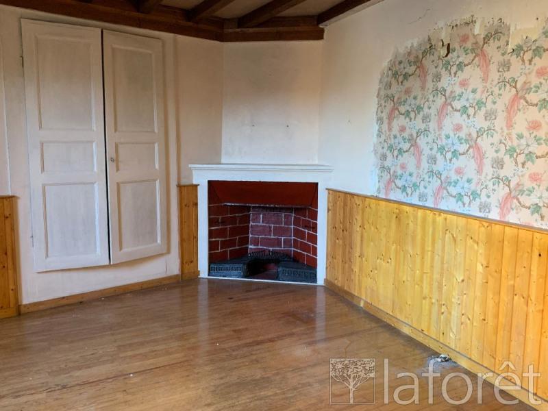 Vente maison / villa St alban de roche 175000€ - Photo 3