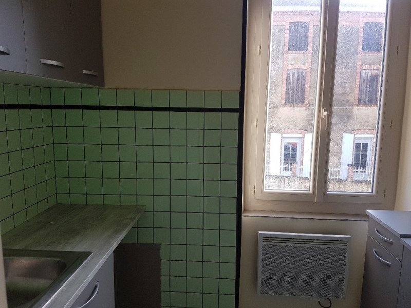 Rental apartment Aire sur l adour 387€ CC - Picture 5
