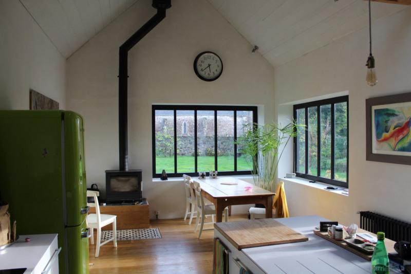 Vente maison / villa Regneville sur mer 491000€ - Photo 3