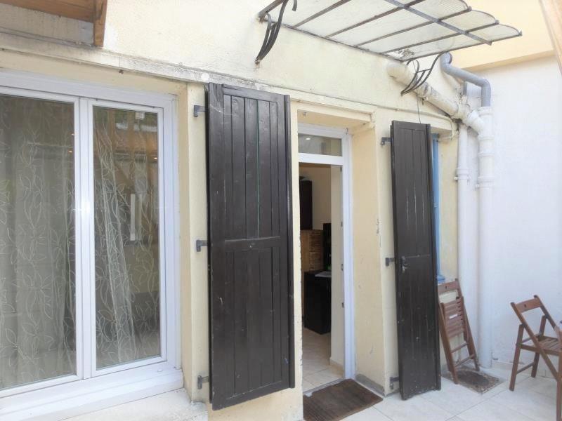 Vente maison / villa St leu la foret 255000€ - Photo 1
