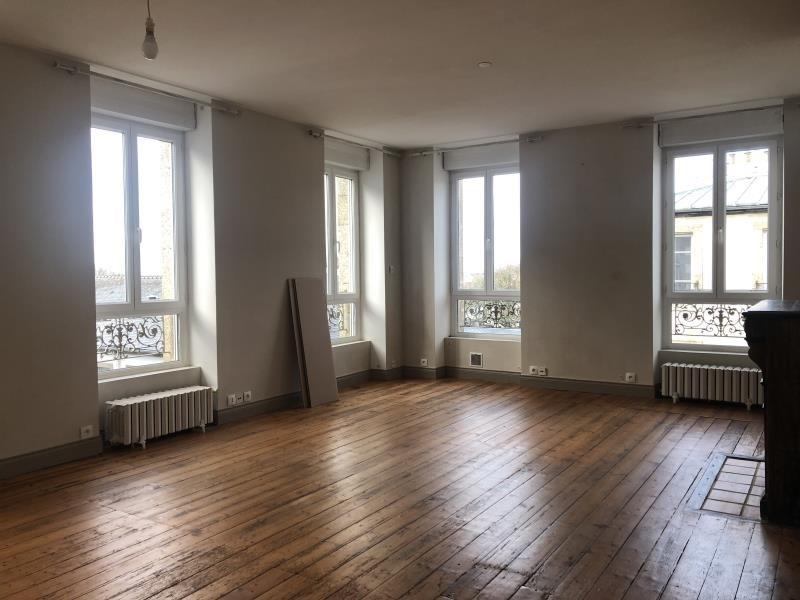 Sale apartment Brest 185000€ - Picture 7