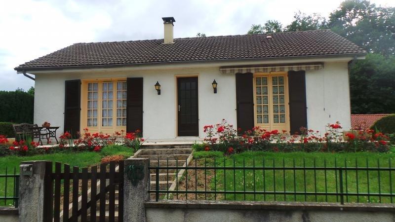 Sale house / villa Aixe sur vienne 143000€ - Picture 2