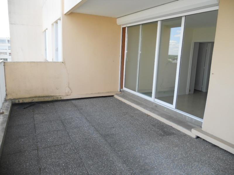Vente appartement Niort 64000€ - Photo 3