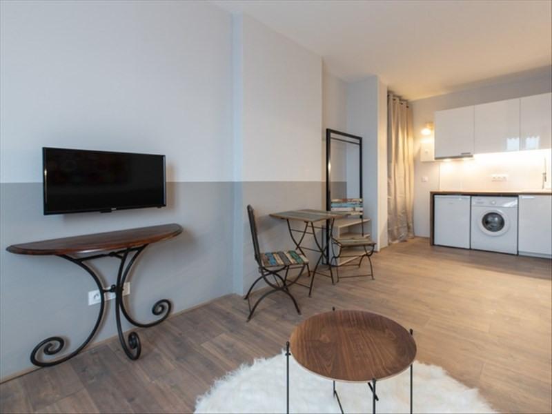 Rental apartment Lyon 8ème 610€ CC - Picture 3